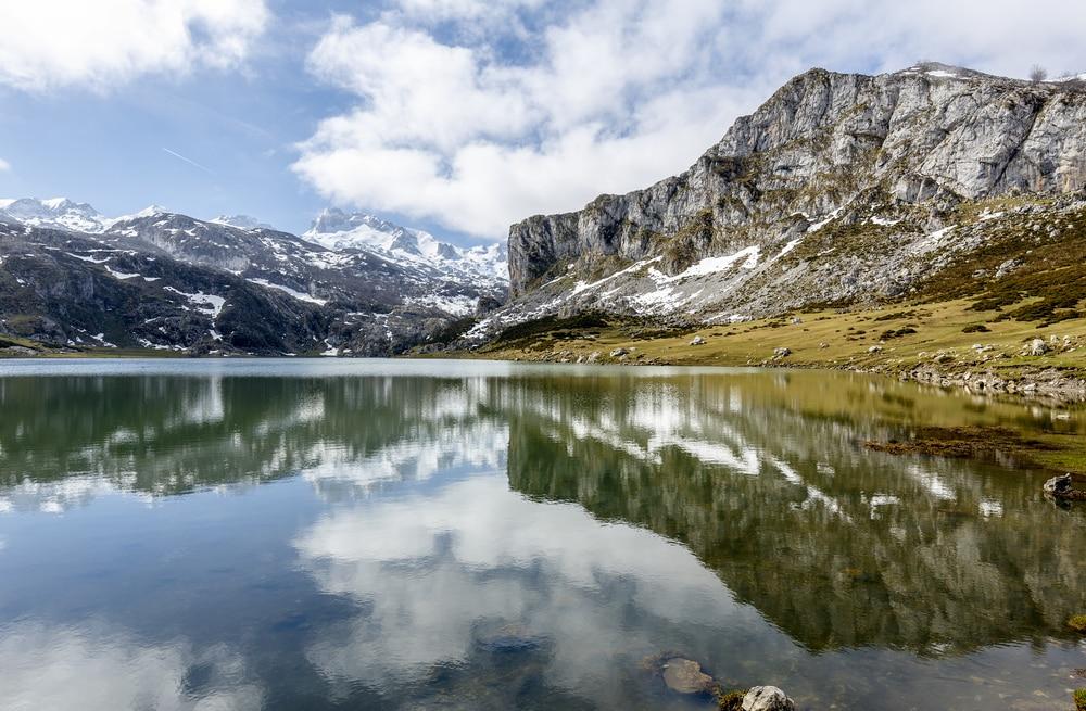Lagos de Covadonga, Picos de Europa